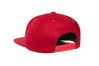 Hickory             wool baseball cap indicator