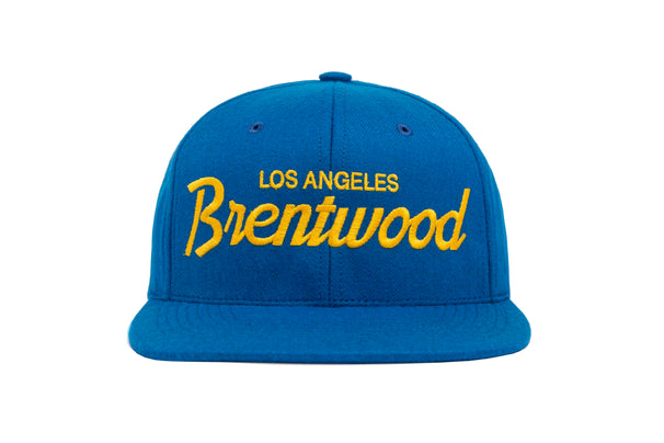 Brentwood Bruin