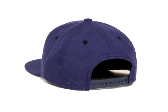 Eagle Rock wool baseball cap