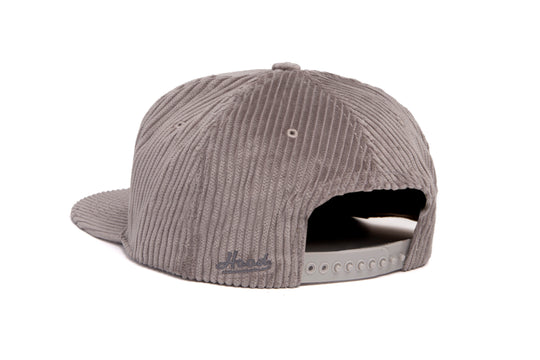 Fairfax wool baseball cap