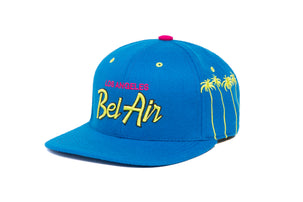 FRESH BEL AIR wool baseball cap