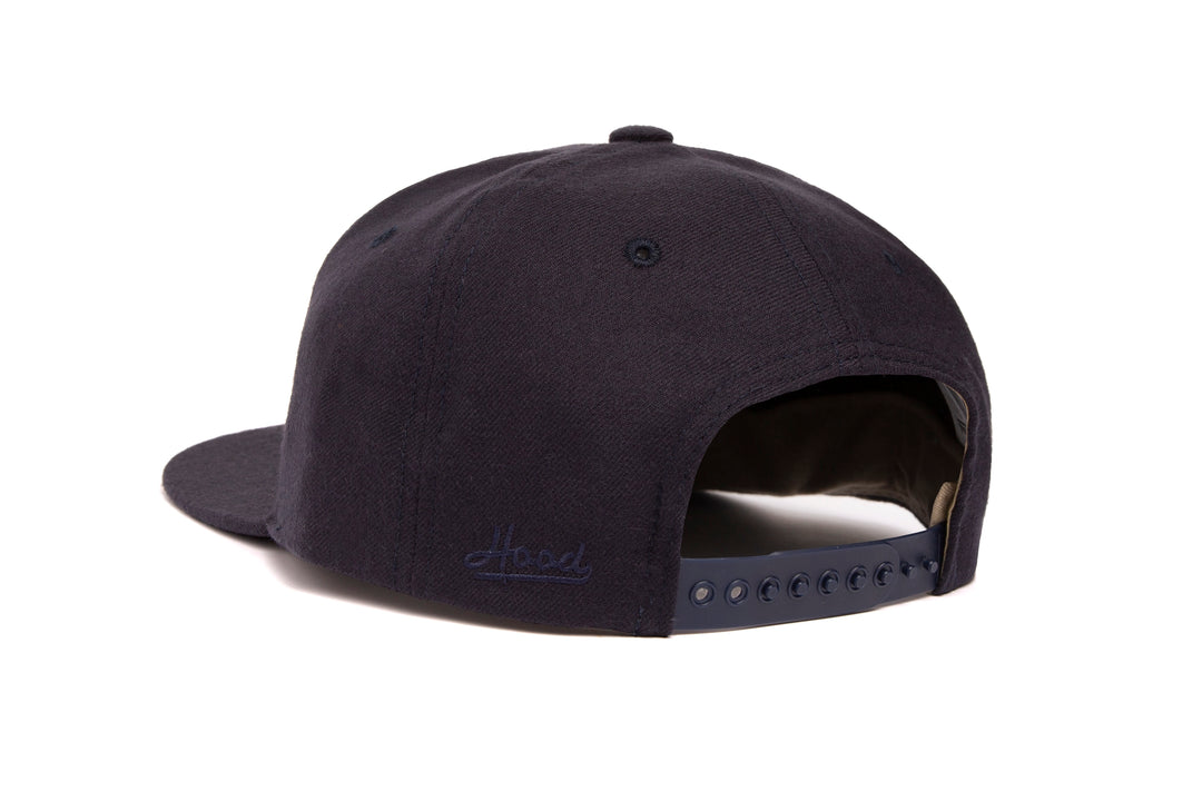 Jones Beach wool baseball cap