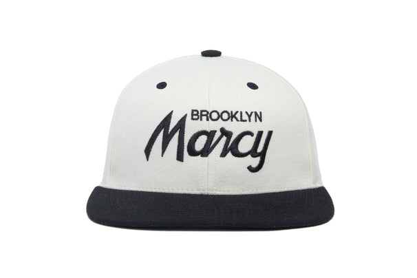 Marcy Two Tone