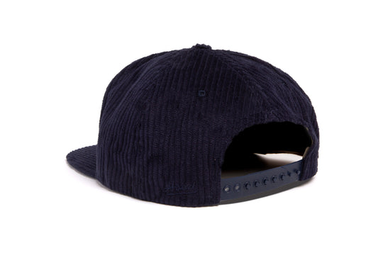 Chinatown wool baseball cap