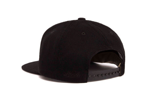 Queensbridge wool baseball cap