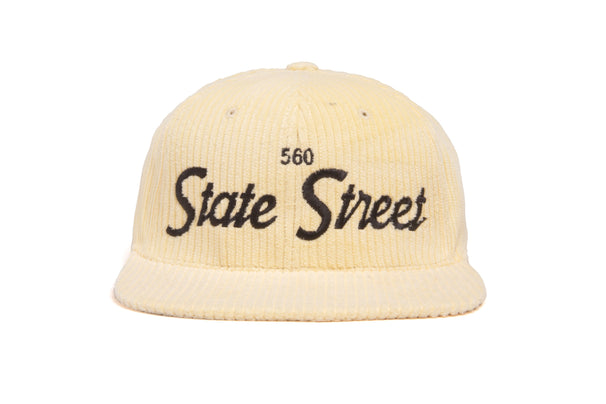 560 State Street Cord