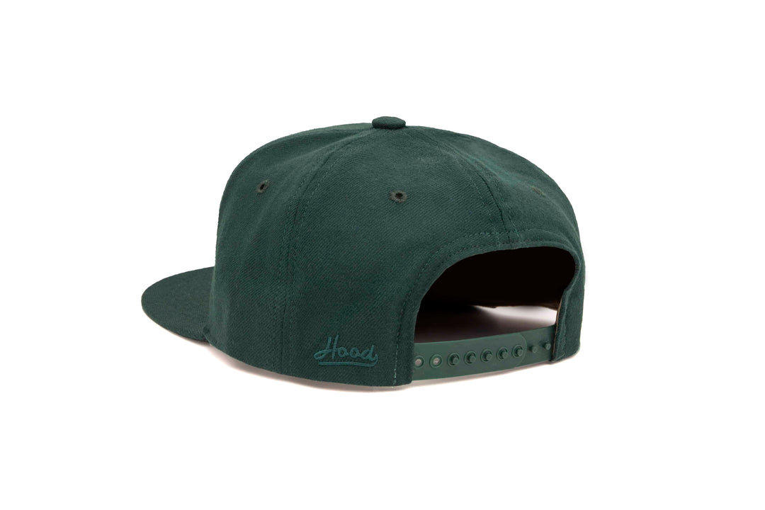 South Philly wool baseball cap