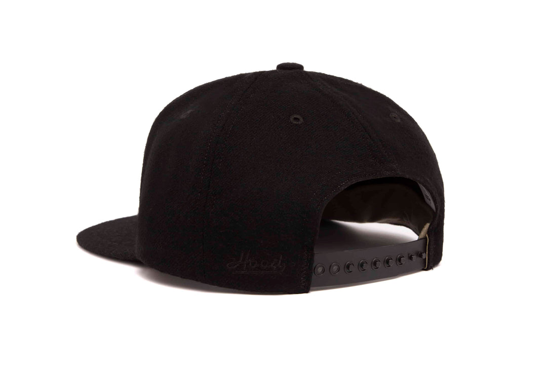 Park Hill wool baseball cap