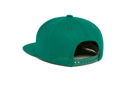 The Vet wool baseball cap
