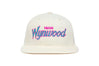 Wynwood             wool baseball cap indicator