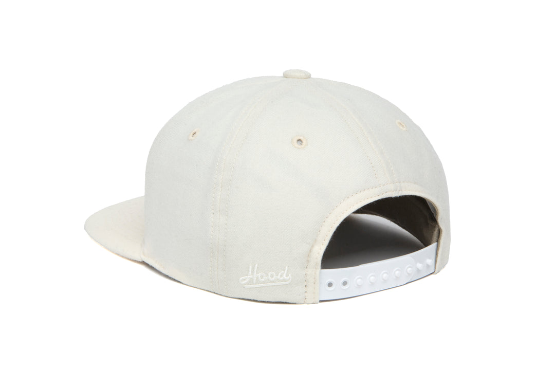 Wynwood wool baseball cap