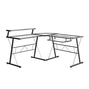 Corner Desk L-shaped Desk