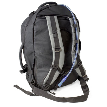 Tactical Backpack with Hydration