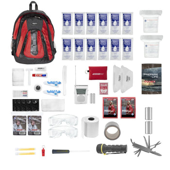 Bug Out Bag Emergency Backpack
