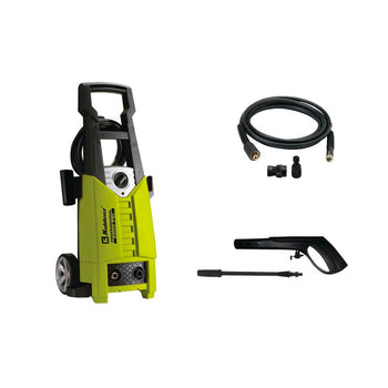 Pressure Washer - Electric Power Washer - 2000 PSI Pressure Washer