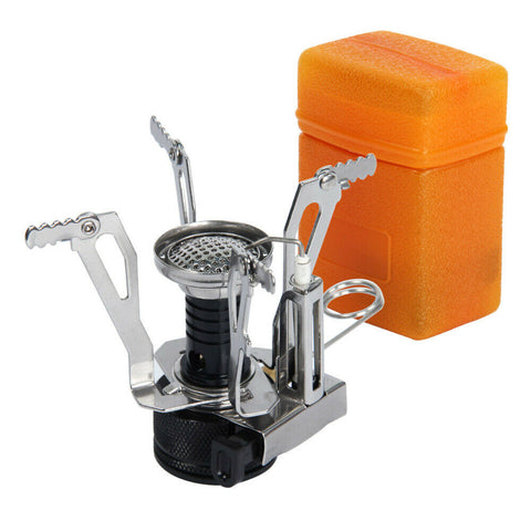Portable Camping Cooker