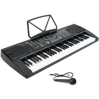 Electric Piano Digital Keyboard 61 Key