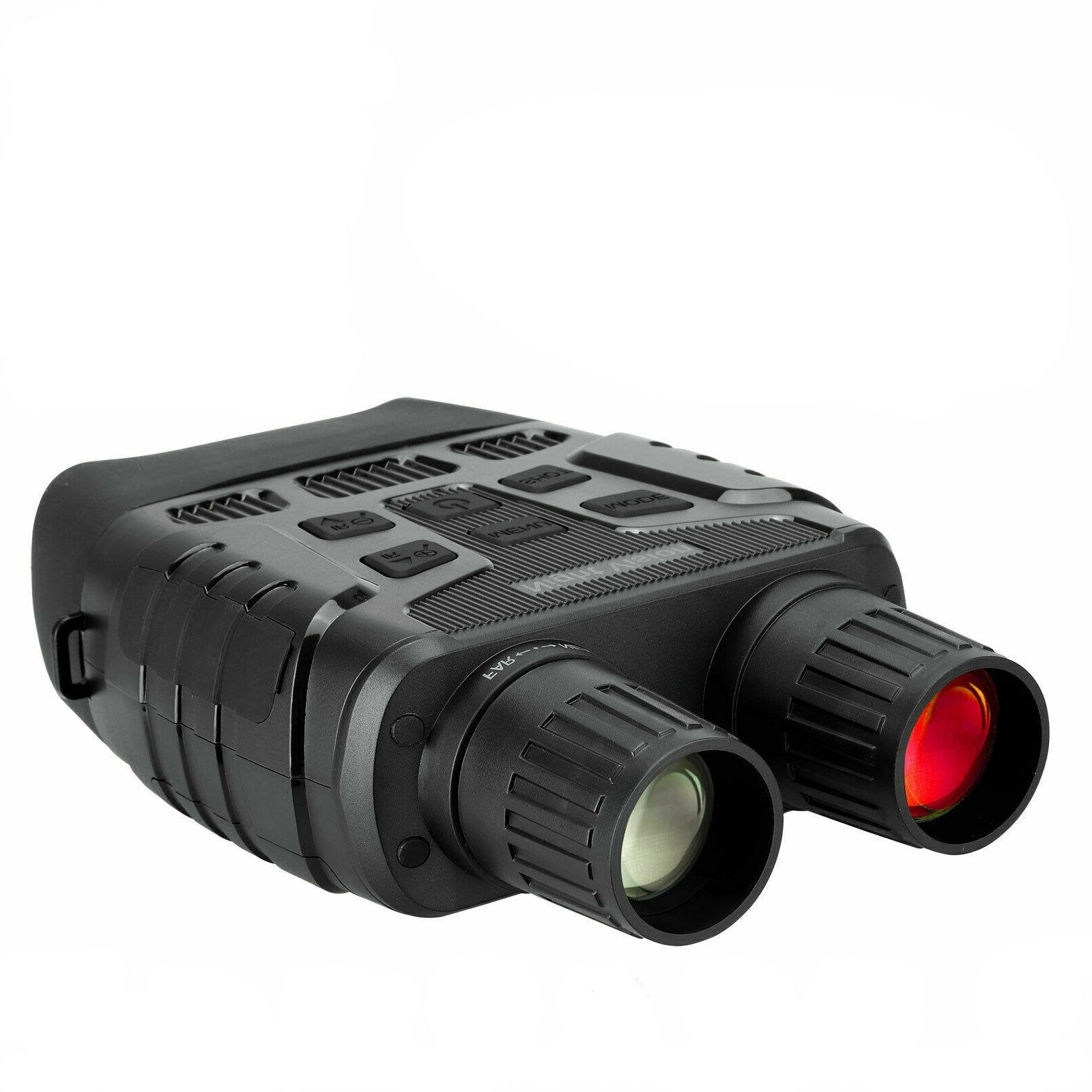 Best Night Vision Binoculars Infrared
