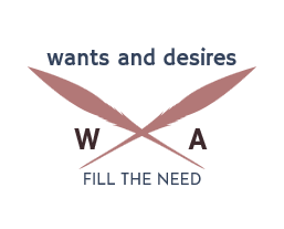 the wants and desires store