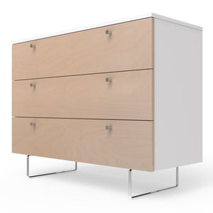 "Spot On Square Alto Dresser - 45"" Wide"