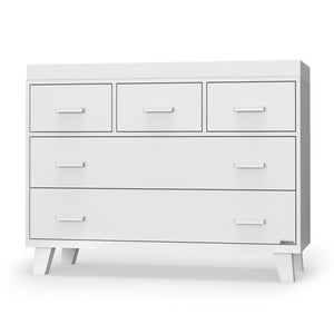 Dadada Boston 5-Drawer Dresser