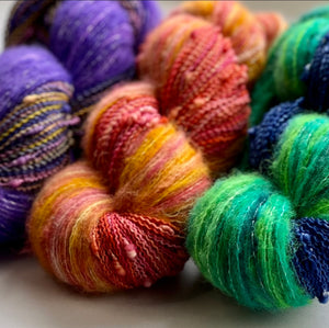 Lighter Weight Yarns