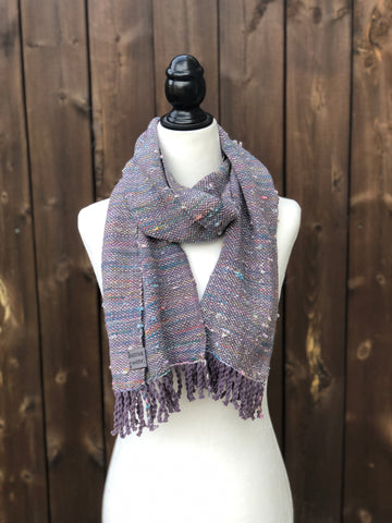 Fairy Baby Handwoven Textured Scarf