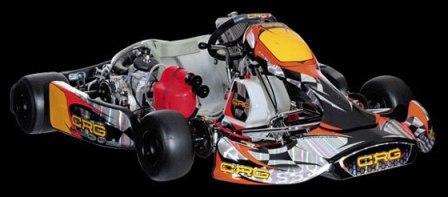 CRG chassis