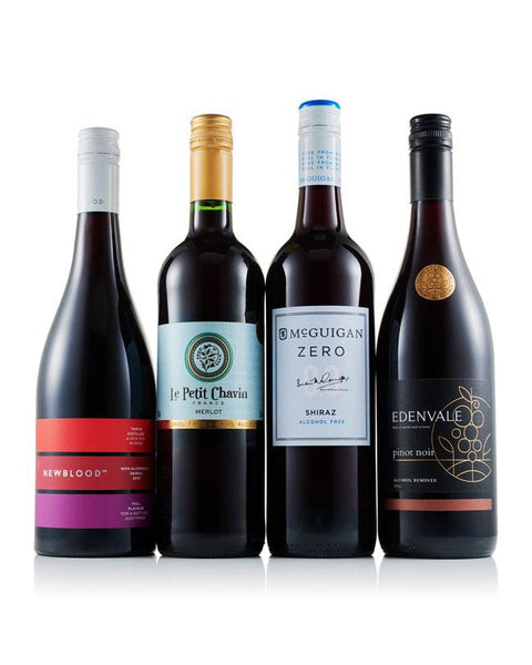 Best Non-Alcoholic Red Wines