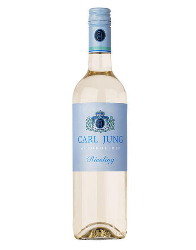 700ml wine bottle of Carl Jung Riesling