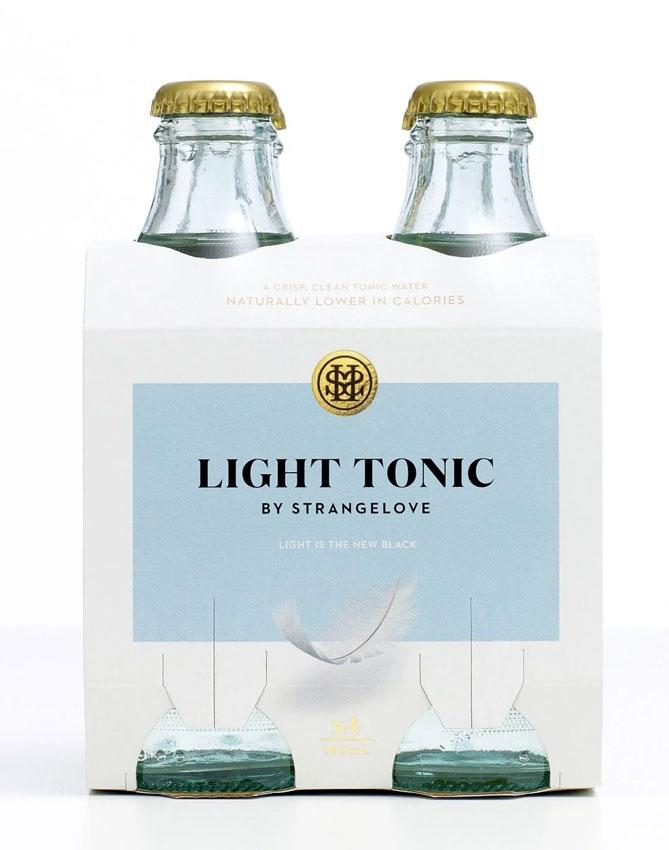 Strangelove Light Tonic