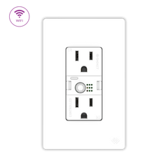 Build Your Own Smart 15A Outlet