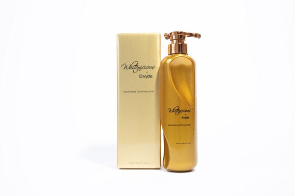 Whitenicious X Envydia Illuminating Clarifying  Lotion 500ML