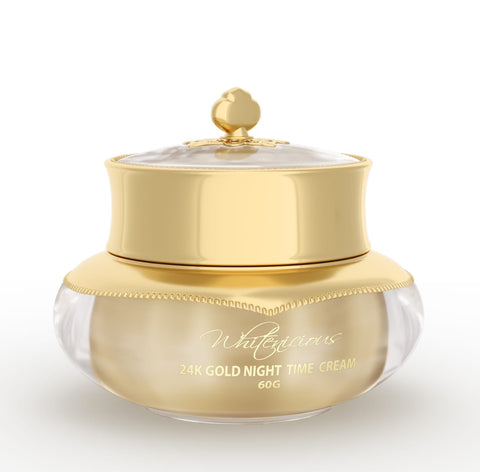 24k Gold infused Night Time Cream 60G