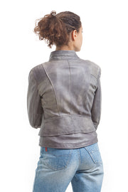 Women's Fara Jacket - Leather Renaissance