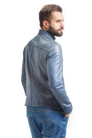 Men's Rico Jacket - Leather Renaissance
