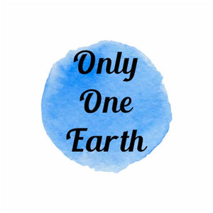 Only 1 Earth