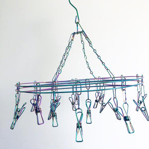 Stainless Steel Hangers