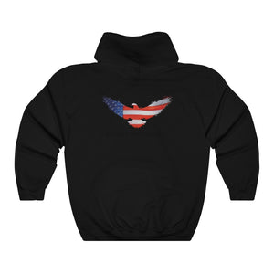 Beehee Unisex Heavy Blend™ Hooded Sweatshirt