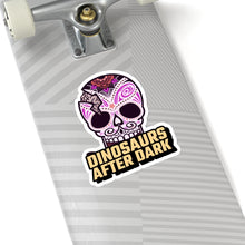 Load image into Gallery viewer, After Dark Skull Sticker