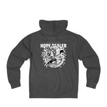 Load image into Gallery viewer, &nonymous Unisex French Terry Zip Hoodie
