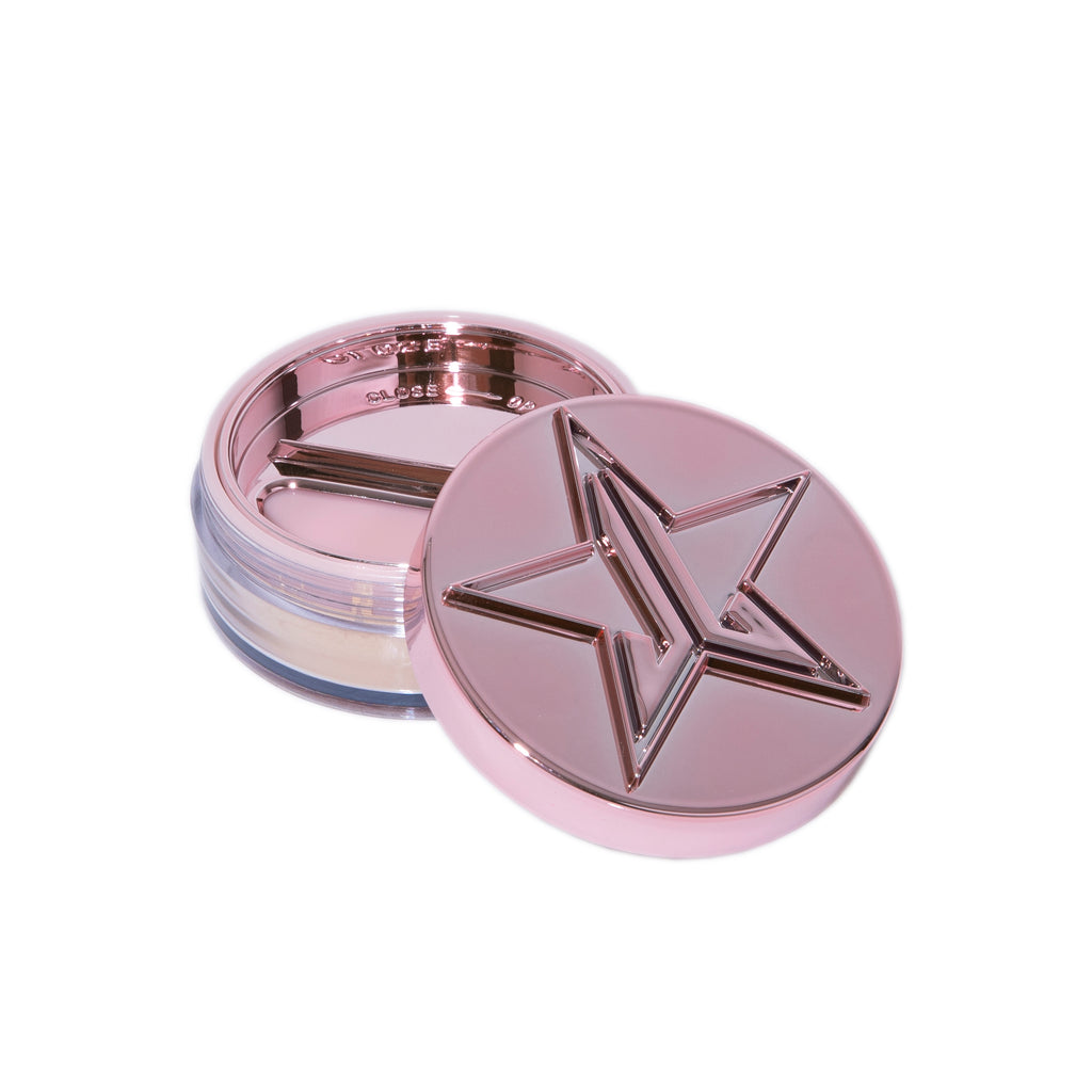 Jeffree Star Cosmetics Magic Star Luminous Setting Pudder - Beige 10g