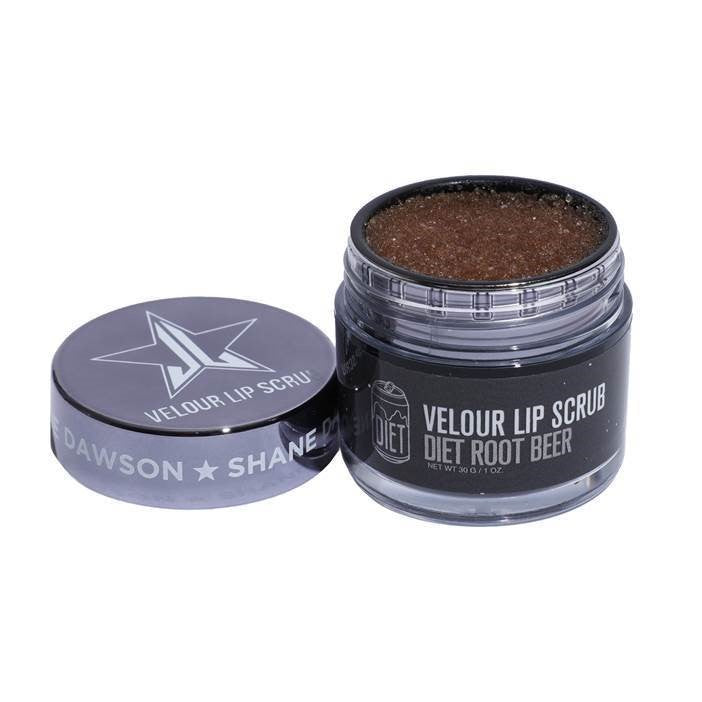 Jeffree Star Cosmetics - Lip Scrub - SD X JSC Diet Rootbeer