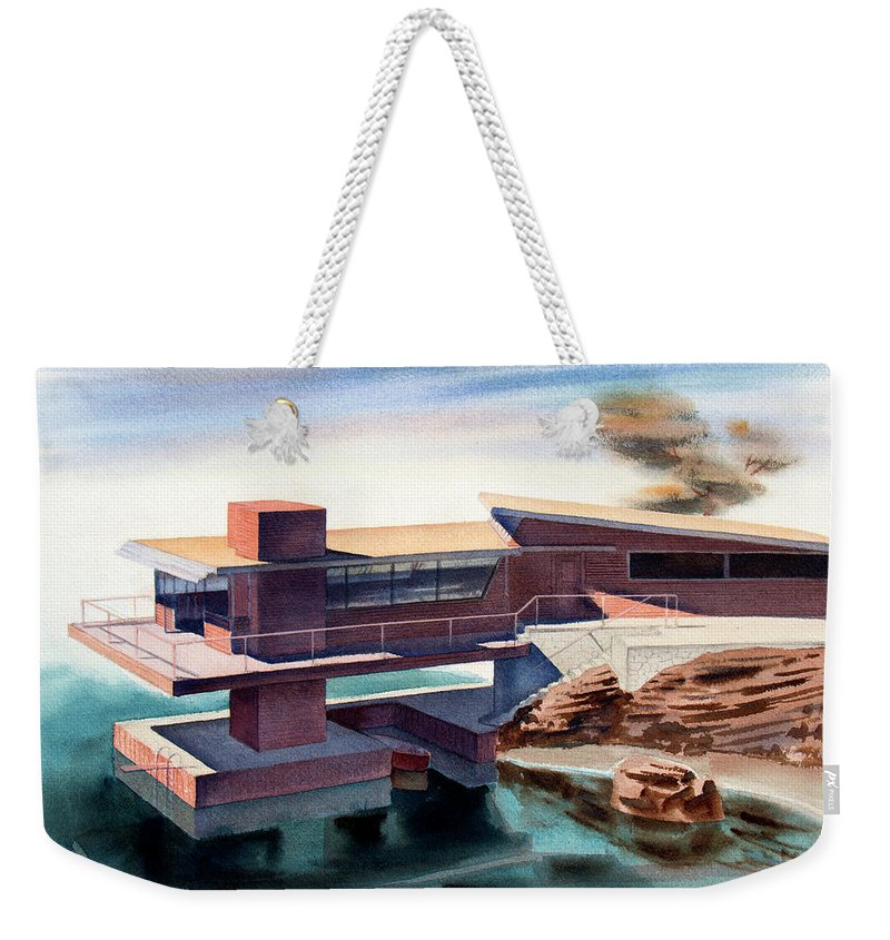 Modern Dream - Weekender Tote Bag