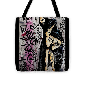 Mona Moon - Tote Bag