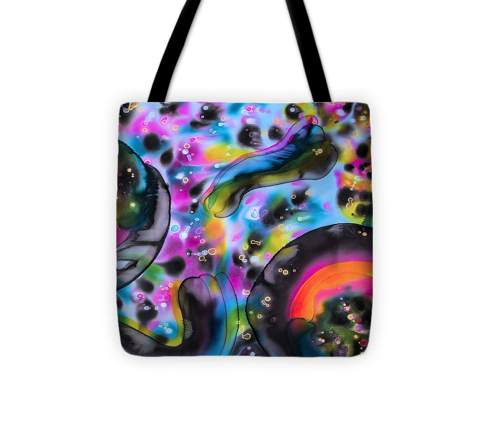 Some Velvet Morning - Tote Bag