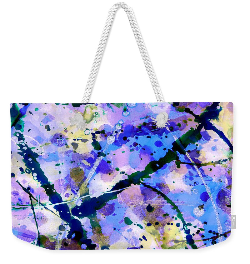 Pure Imagination - Weekender Tote Bag