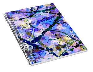 Pure Imagination - Spiral Notebook