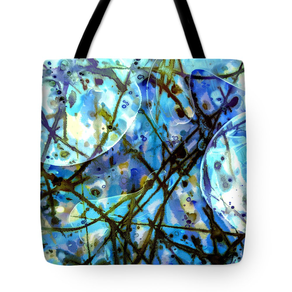 Atlantis Rising - Tote Bag
