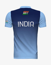 Load image into Gallery viewer, Bharat Army Jersey Blue